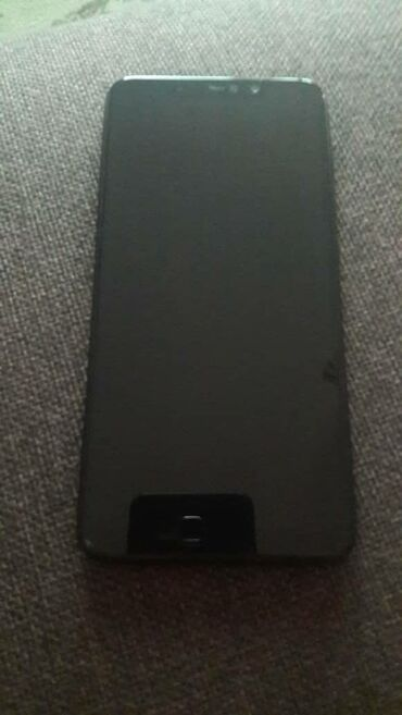 Электроника - Кемин: Xiaomi Redmi Note 6 Pro | 32 ГБ | Черный