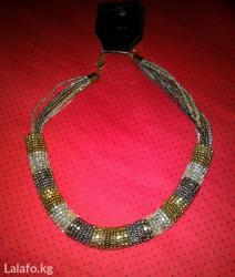 Красивое ожерелье из Индии в Бишкек