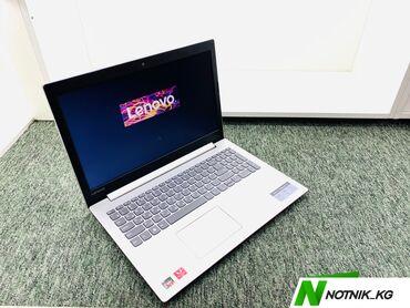 Windows 10 купить - Кыргызстан: Ноутбук Lenovo-модель-ideapad 330-процессор-AMD Ryzen