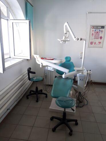 seat i в Кыргызстан: Стоматолог. Аренда места