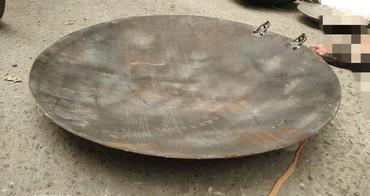 demir sac - Azərbaycan: Sac ocaq saciDemir materialolcusu 65 sm en boyuk olanitezedirler say