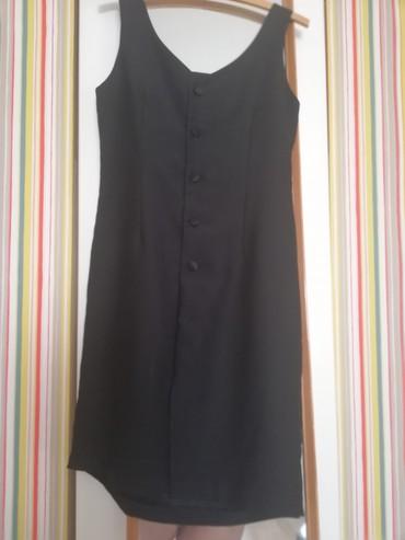 Crna haljina, nova, za svaku priliku - Kikinda