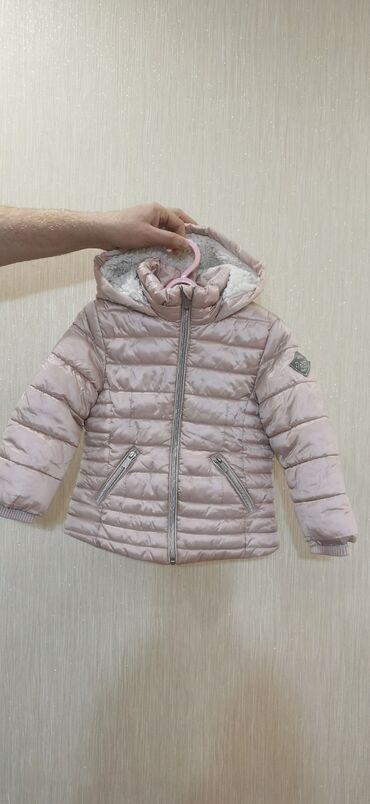 next shorty в Кыргызстан: Детская куртка для девочки NEXT (Англия), на возраст 2-3 года