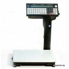 printer mf 4410 в Кыргызстан: Весы с печатью этикеток Масса-К Ф1-MF
