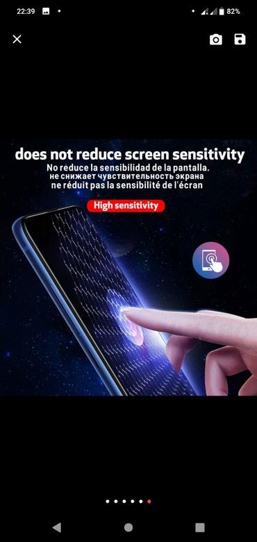 Xiaoami Maddələri üçün Qoruyucu şüşə .tam ekranı bağlayan anti udar