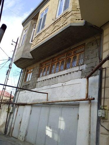 Bakı şəhərində Rasulzade qesebesi,Favorite marketin arxasi,İlham Haciyev kucesi ev