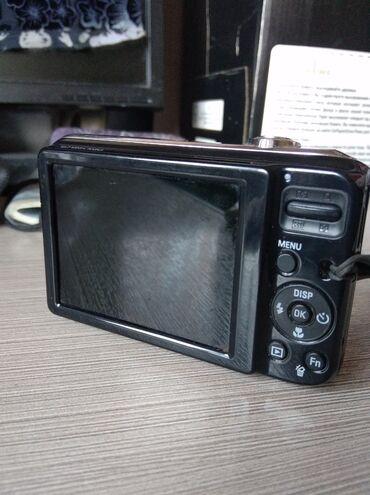 Фото видеокамера - Кыргызстан: Продаю фотоаппарат SamsungВ идеальном состоянии!Всё отлично