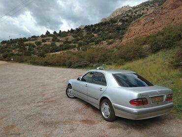 Mercedes-Benz E 220 2.2 l. 2002   1592000 km