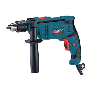 Дрель ударная ALTECO DP 600-13.1 для ударного и безударного сверления