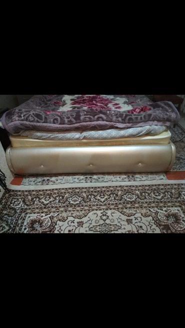 Продаю кровать срочно !!!!!! 2х спалка, в Бишкек