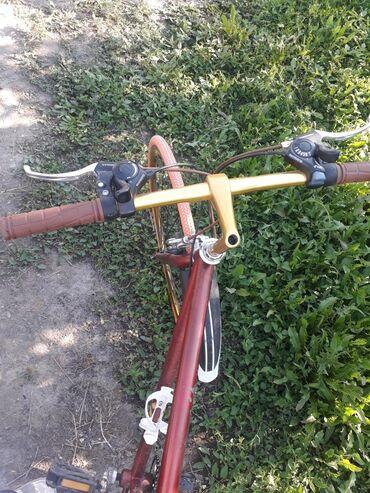 mp3 плееры из германии в Кыргызстан: Продаю велосипед из Германии