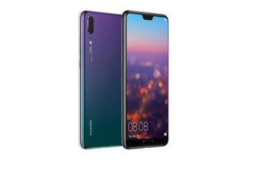 Huawei P20 128 GB - Bakı