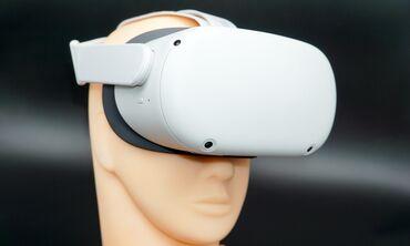 Электроника - Полтавка: Oculus quest 2  для бизнеса  доставка из сша за 15 дней    работает б
