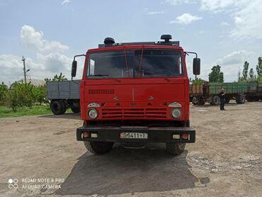 Транспорт - Буденовка: Срочно продам камаз восьми тоник