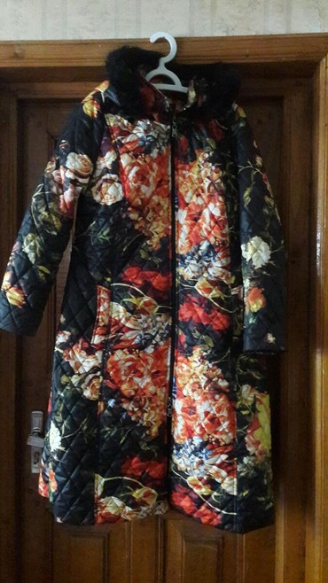 Paltolar Gəncəda: Isti giw dutu palto
