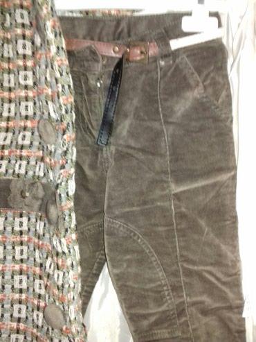 Bakı şəhərində Пальто с брюками от фирмы FLEXI.На девочку 5-6лет.
