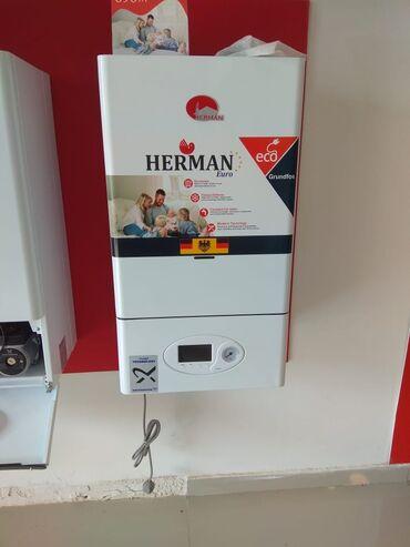 Elektronika - Azərbaycan: Herman Kombi. Herman kombiləri, 2 il zəmanət zəif qazla işleyir