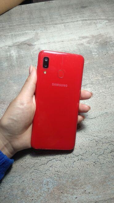Samsung Galaxy A20 32ГБ В хорошем состоянии