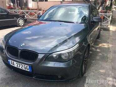 BMW 530 3 l. 2004 | 211500 km