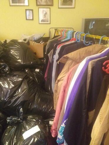 Veleprodaja garderobe 50 %nova roba