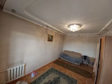 жар в Кыргызстан: Продается квартира: 1 комната, 35 кв. м