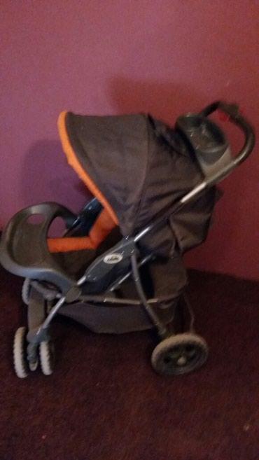Cam APOLLO KOLICA  za bebu - Pancevo - slika 2