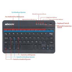 Bakı şəhərində Simsiz Mini  Klaviatura Telefon planshet ve komputer ucun blutuz