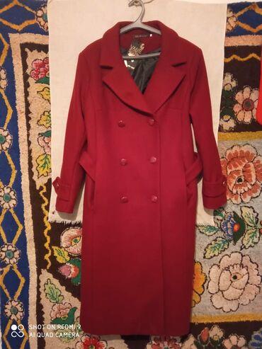 Личные вещи - Чок-Тал: Продам пальто новое. Ни разу не носили, с этикеткой. Реальному клиенту