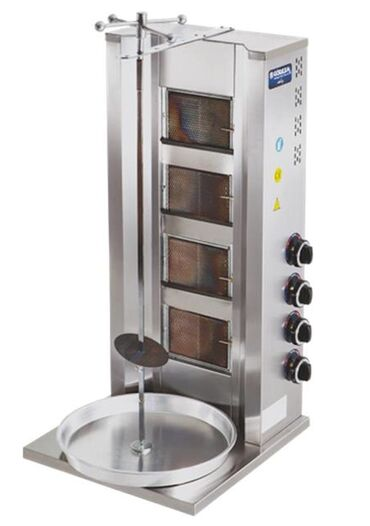 ручной фасовочный аппарат в Кыргызстан: Аппарат для шаурмы «Gorkem»Гамбургер аппаратПроизводство: Турция -