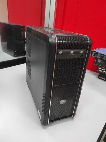 Игровой компьютер i3-2100.Отличный компьютер для игр и любых