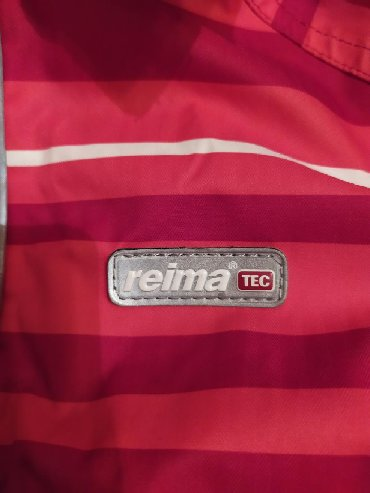 Верхняя одежда в Каракол: Продам демисезонный комбинезон в отл.состоянии.финское качество.рост