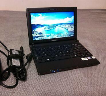 Windows 10 купить - Кыргызстан: Нетбук Samsung N150 В хорошем состоянии.  Экран 10 дюймов.  Оперативк