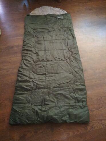 Спальник (спальный мешок) в отличном состоянии