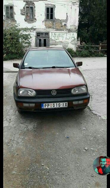 189 ads: Volkswagen Golf 1.8 l. 1992 | 280000 km