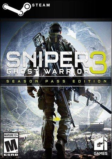 Sniper: ghost warrior 3 - Boljevac