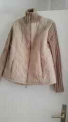 Ženska kratka jaknica piše L ali može i M. - Pirot