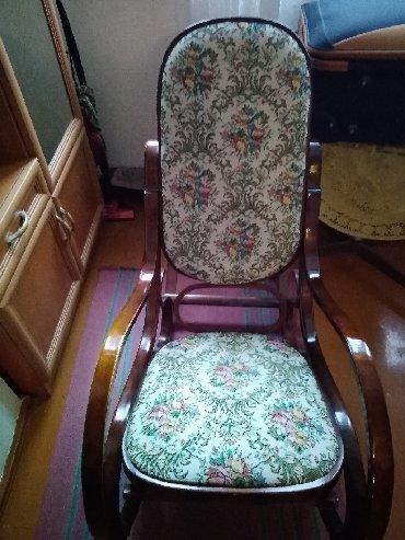атлант кресло в Азербайджан: Кресло-качалка в хорошем состоянии