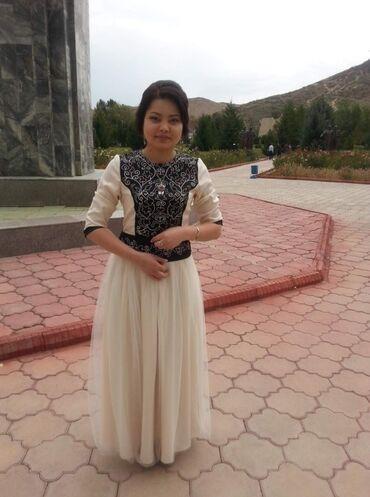 платья kg бишкек в Кыргызстан: Платья для кыз узатуу б.у одевала один раз на кыз узатуу