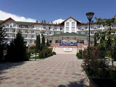Сдаются коттеджи и квартиры в центре в Бишкек