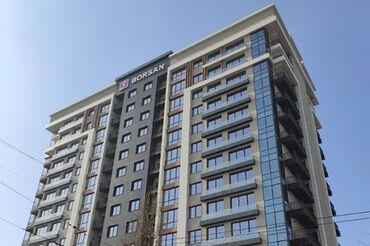 двусторонняя щетка для мытья окон в Кыргызстан: Продается квартира: 3 комнаты, 101 кв. м