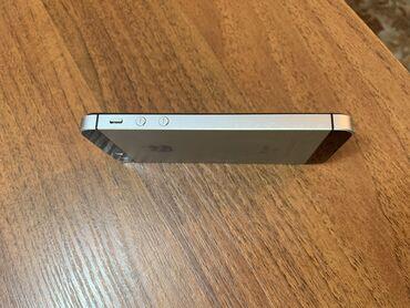 27 объявлений | ЭЛЕКТРОНИКА: IPhone SE | 16 ГБ | Серый (Space Gray) Новый | Гарантия, Отпечаток пальца, С документами