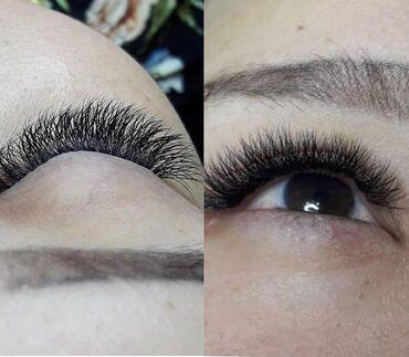 kiprik-qaynağı - Azərbaycan: Modamo beauty studionun professional qaynaq ustalarindan kiprik qaynag