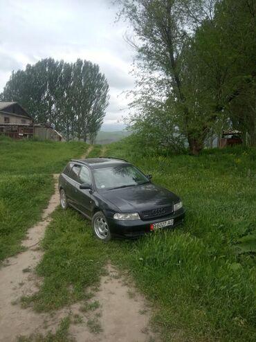 Audi в Кемин: Audi allroad quattro 2.4 л. 2000 | 200000 км