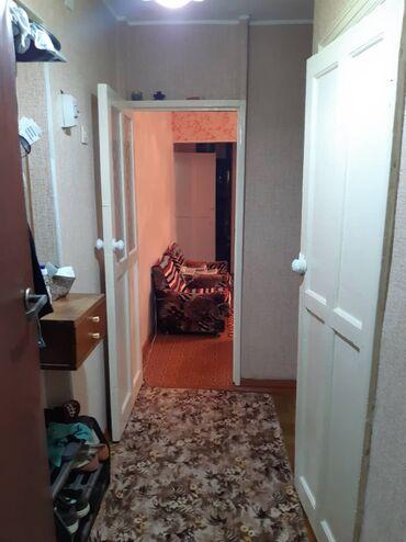 сдается квартира в городе кара балта в Кыргызстан: Продается квартира: 3 комнаты, 60 кв. м