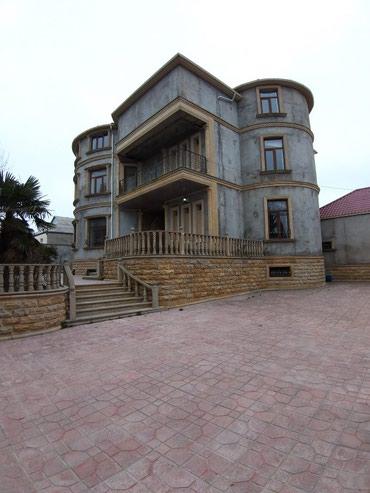 şağan - Azərbaycan: Satış Evlər mülkiyyətçidən: 550 kv. m, 6 otaqlı