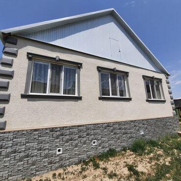 сниму комнату в частном доме in Кыргызстан | ДОЛГОСРОЧНО: 110 кв. м, 5 комнат, Гараж, Утепленный, Бронированные двери