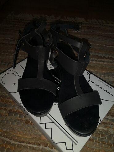 BepShoes vel.38, jednom obuvene