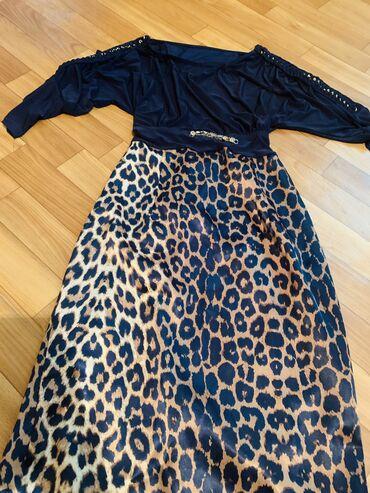 fiat 850 в Кыргызстан: Турецкое платье 38 размер 850