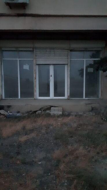 Kommersiya daşınmaz əmlakı - Azərbaycan: 52,8 kv.m olan Obyekt satılır təcili.Bakı şəhər, Qaradağ rayonu,Sahil