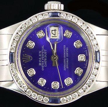 Bakı şəhərində Original Ladies President Rolex